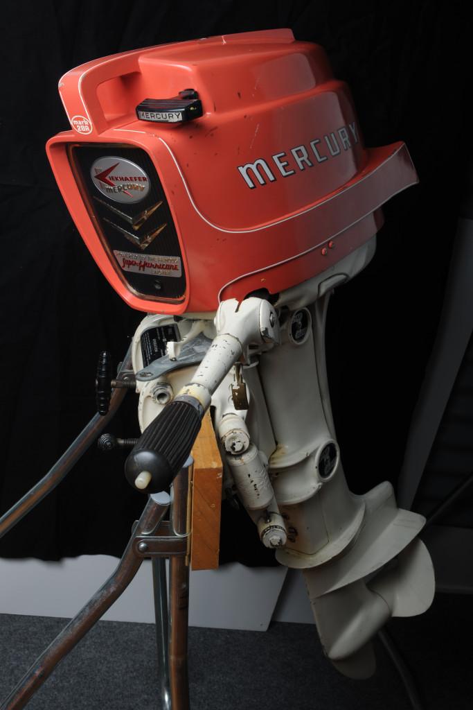 Mercury Mark 28A